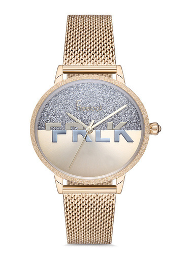 FreeLook Saat Sarı